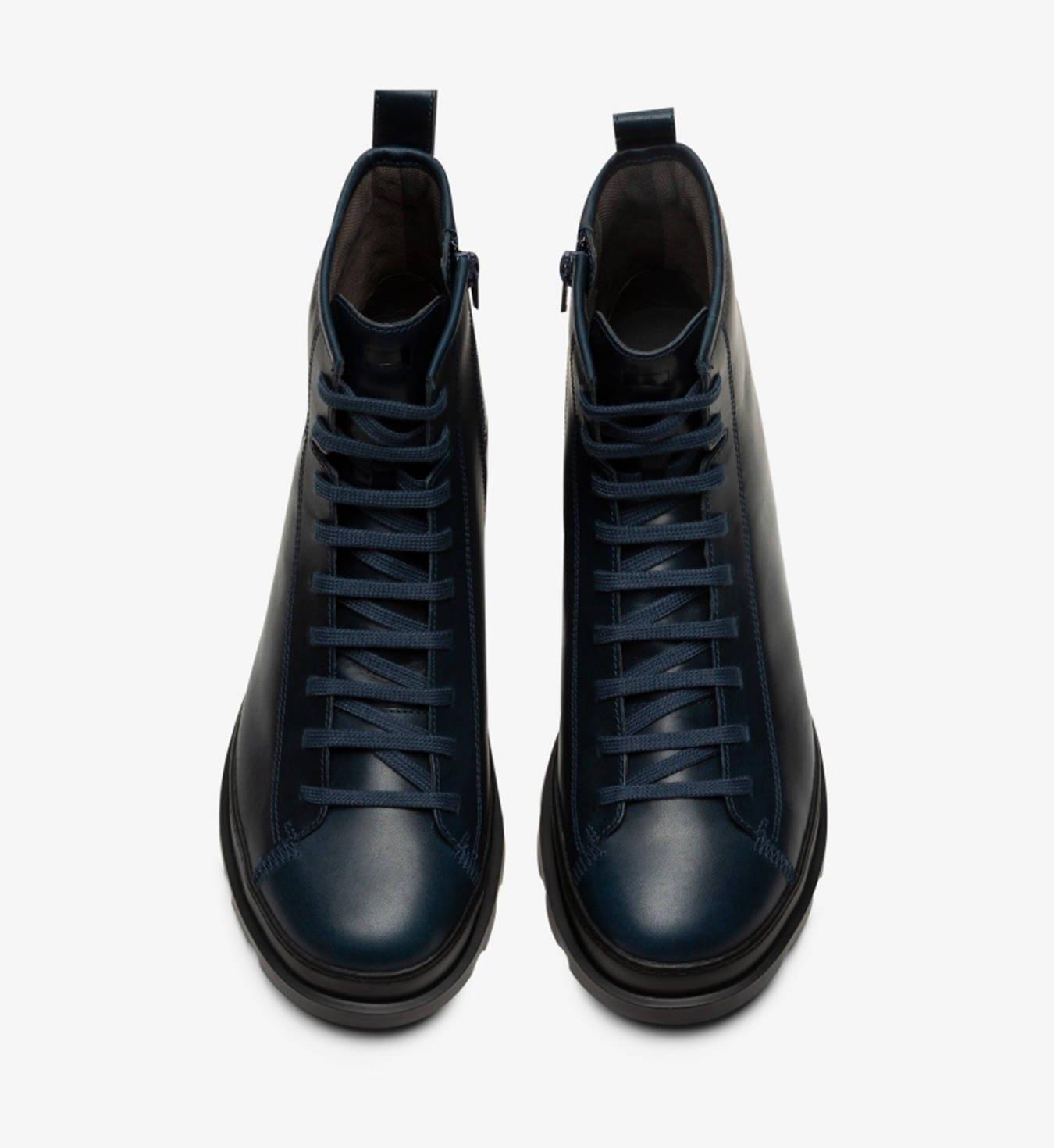 Camper Polbuty Peu Cami 17665 011 Obuwie I Buty Damskie Meskie Dzieciece W Office Shoes