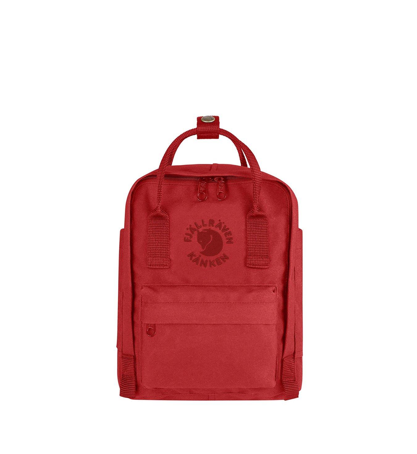 dostępny sklep w Wielkiej Brytanii oficjalna strona Fjallraven ReKanken Mini Red