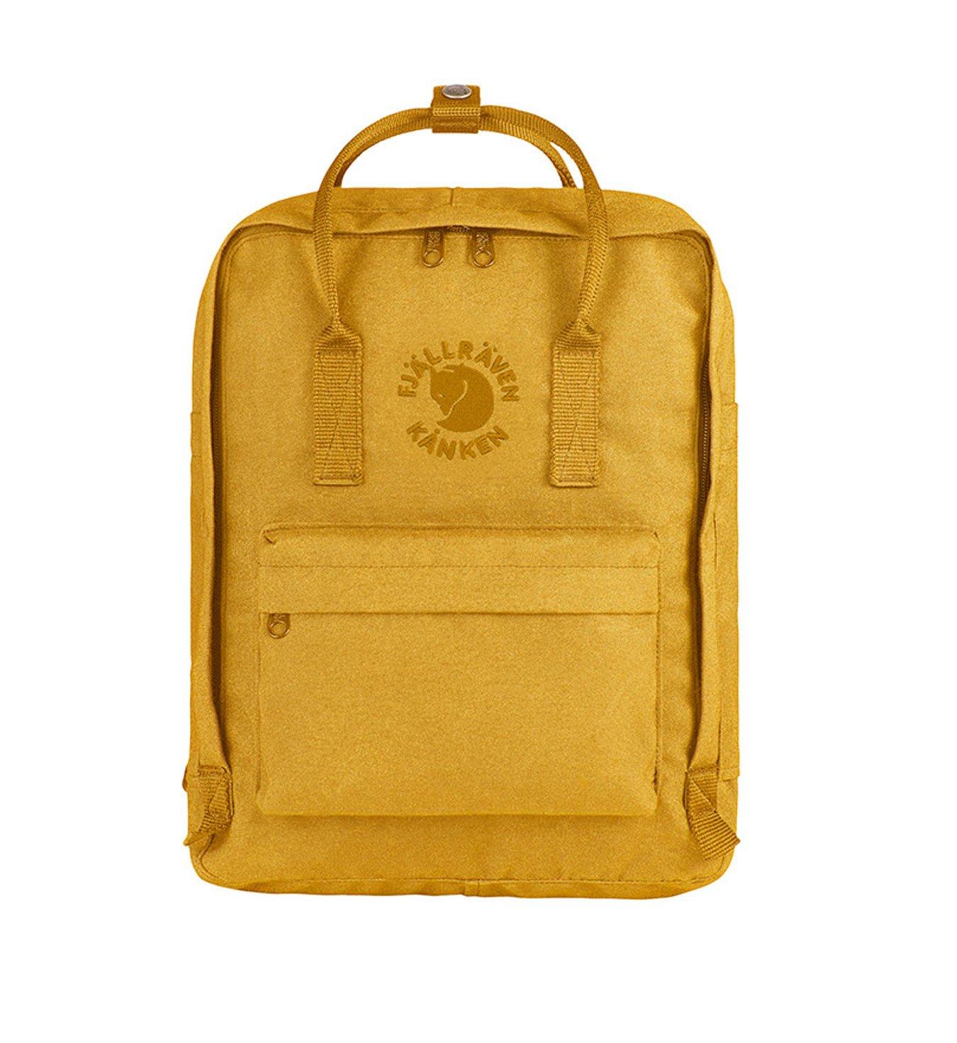 sprzedaż obuwia nowy styl życia nowy wygląd Fjallraven ReKanken Sunflower Yellow