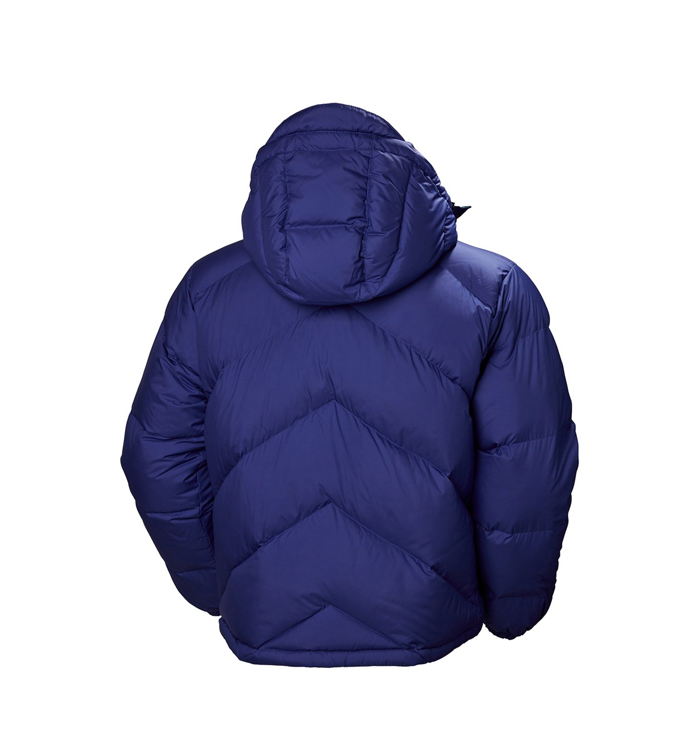 Helly Hansen Heritage Reversible Puffer Jacket Blue