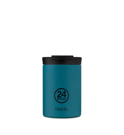 24 Bottles Travel Tumbler Atlantic Bay 0.35