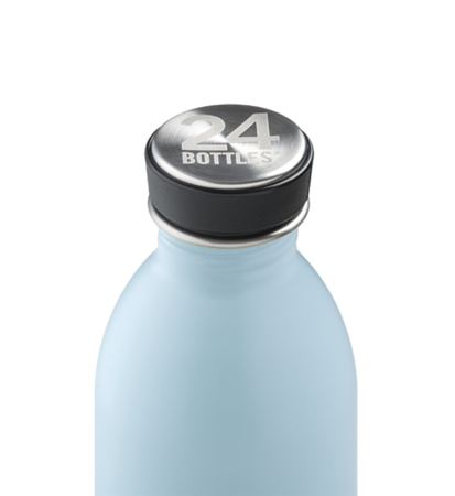 24 Bottles Urban Bottle Cloud Blue 0.5