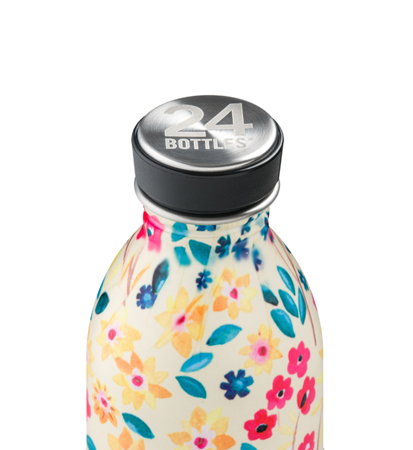 24 Bottles Urban Bottle Petit Jardin 0.5