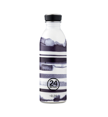 24 Bottles Urban Bottle Stripes 0.5