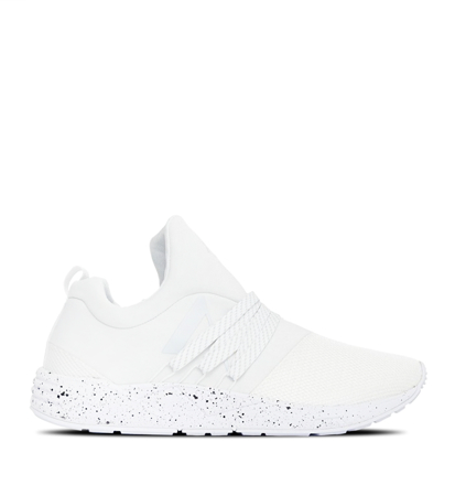 Arkk Copenhagen Raven S-E15 White Perforated Damskie