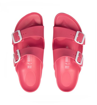 Birkenstock Arizona EVA Coral Narrow