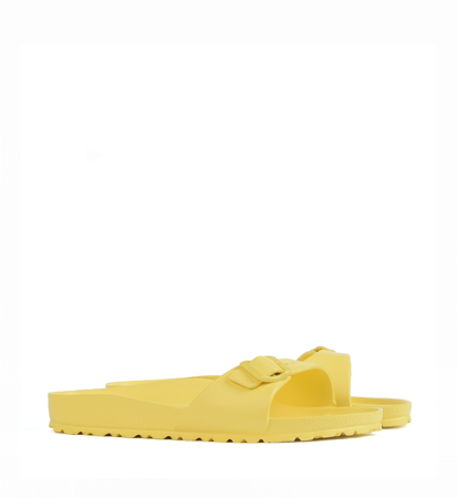 Birkenstock Madrid EVA Vibrant Yellow