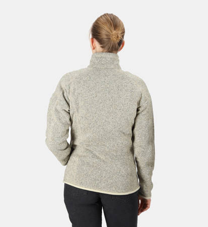 Bluza Patagonia Women's Better Sweater Fleece Pelican