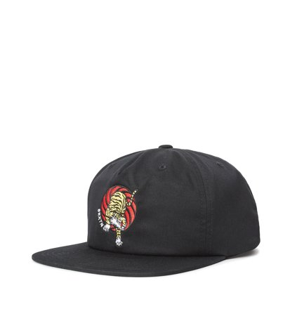 Brixton Bandit MP Snapback Black
