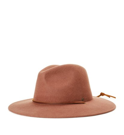 Brixton Field Hat Bison