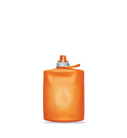 Butelka HydraPak Stow Bottle 0.5 L Mojave Orange