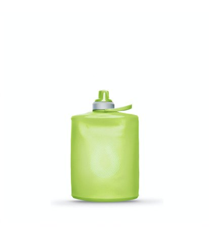Butelka HydraPak Stow Bottle 0.5 L Sequoia Green