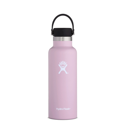 Butelka Termiczna Hydro Flask Standard Mouth 532ml Lilac