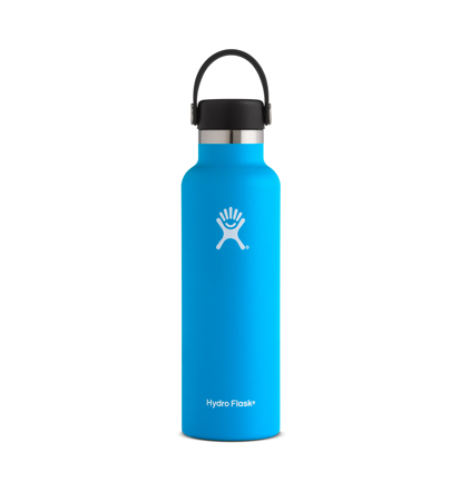 Butelka Termiczna Hydro Flask Standard Mouth 621ml Pacific