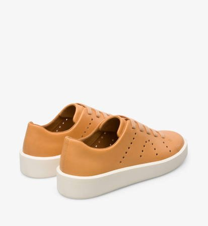 Buty Damskie Camper Courb Light Brown