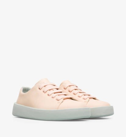 Buty Damskie Camper Courb Nude