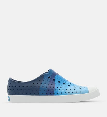 Buty Native Jefferson Challenger Blue/Shell White/Evening Tide