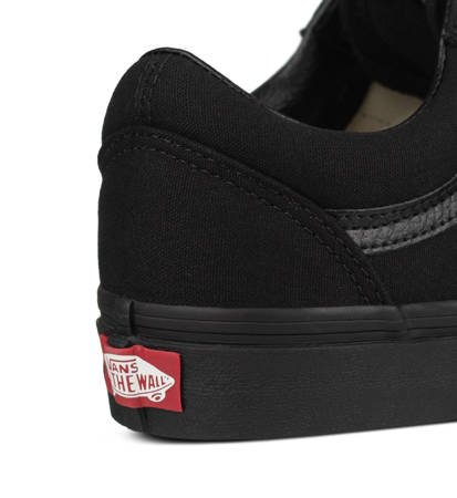 Buty Vans Old Skool Black/Black