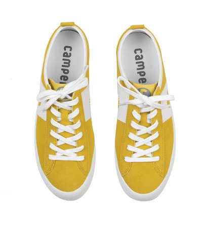 Camper Imar Yellow Sunkid Optic
