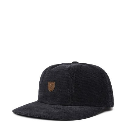 Czapka Brixton B-Shield III Black Cord