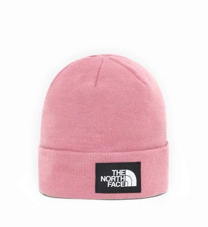 Czapka Zimowa The North Face Dock Worker Recycled Beanie Mesa Rose