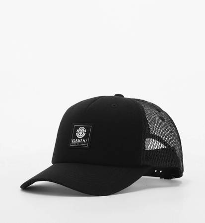 Czapka z daszkiem Element Icon Mesh ZD All Black