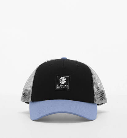 Czapka z daszkiem Element Icon Mesh ZD Off White