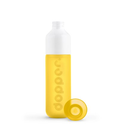 Dopper Original 450ml Sunshine Splash