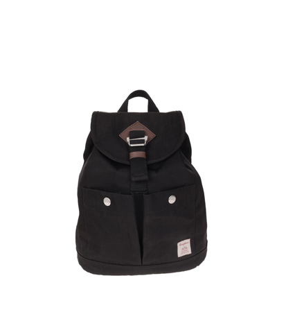 Doughnut Montana Mini Black