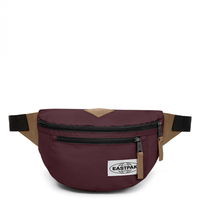 Eastpak Bundel Into Wine