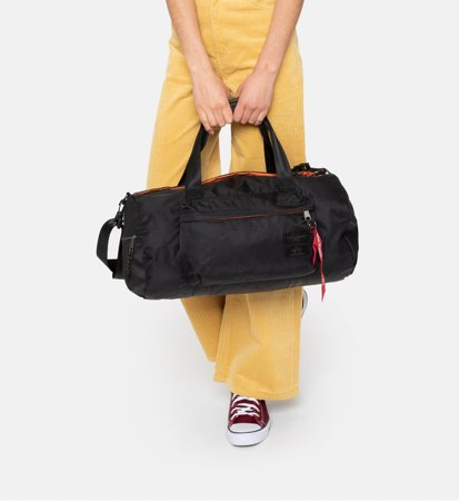Eastpak Calum Alpha Black