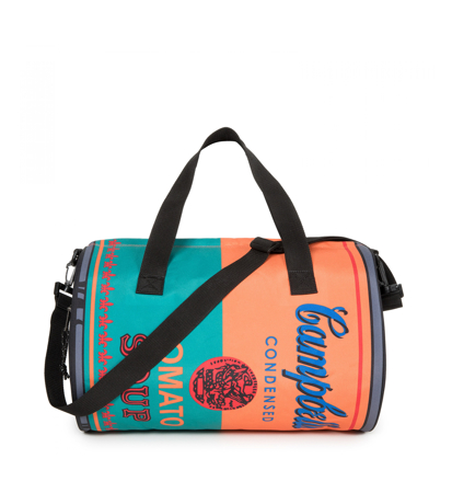 Eastpak Duffel Can Carrot Placed