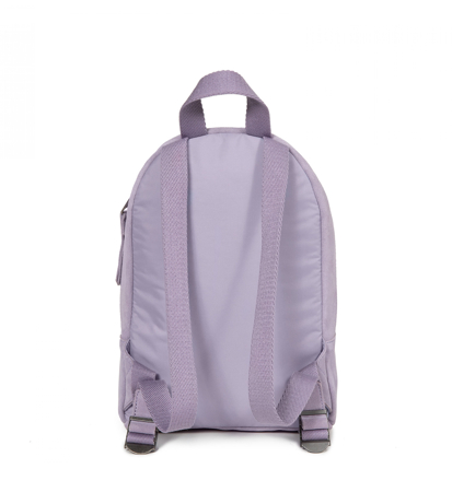 Eastpak Lucia S Suede Lilac