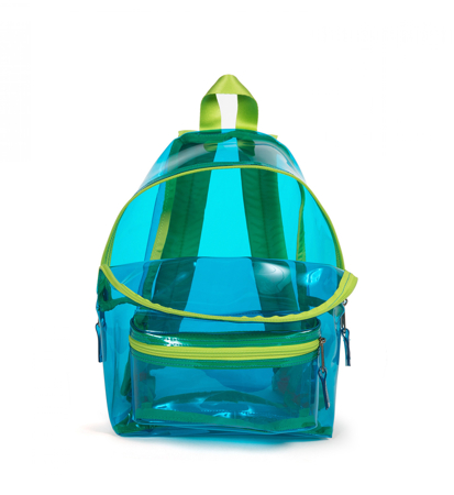Eastpak Orbit Aqua Film
