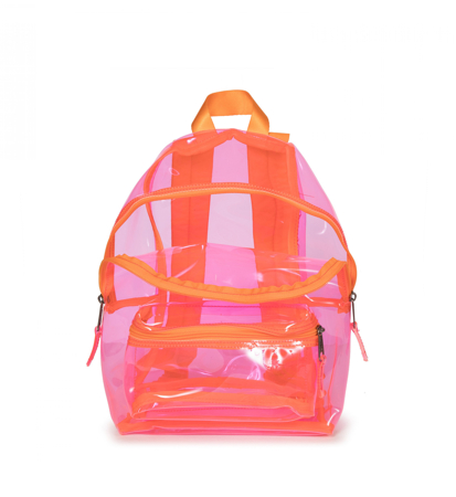 Eastpak Orbit Fluo Pink Film
