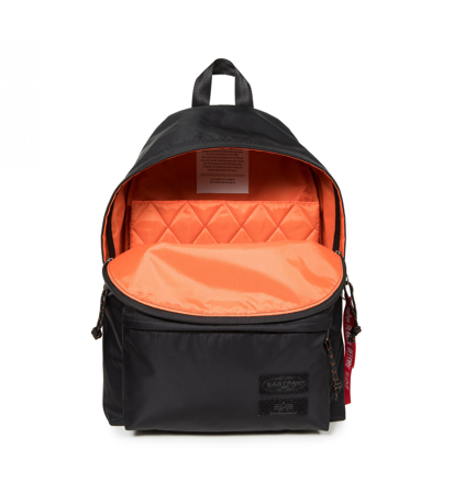 "Eastpak Padded Pak""R Alpha Black"