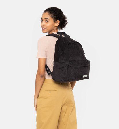 "Eastpak Padded Pak""R Comfy Black"