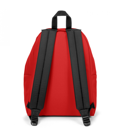 "Eastpak Padded Pak""R Teasing Red"