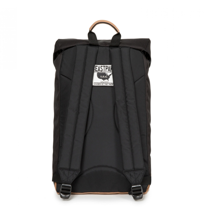 Eastpak Rowlo Into Patch Black