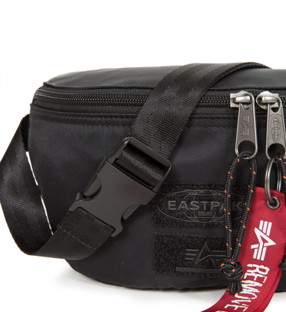 Eastpak Springer Alpha Industries Black
