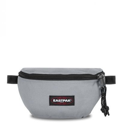 Eastpak Springer Metallic Silver