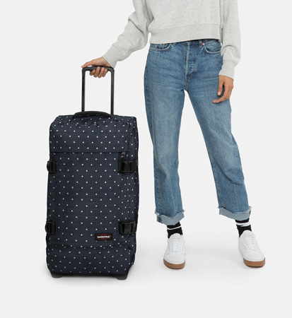 Eastpak Tranverz M Little Dot