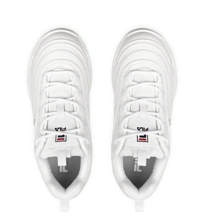 Fila Ray Low White Damskie