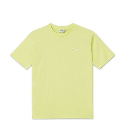 Fila Women Eara Tee Sharp Green