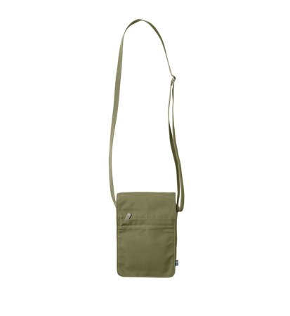 Fjallraven Greenland Pocket Green