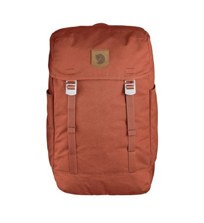 Fjallraven Greenland Top Cabin Red