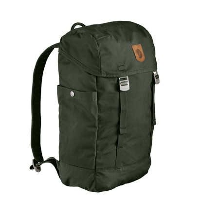Fjallraven Greenland Top Deep Forest