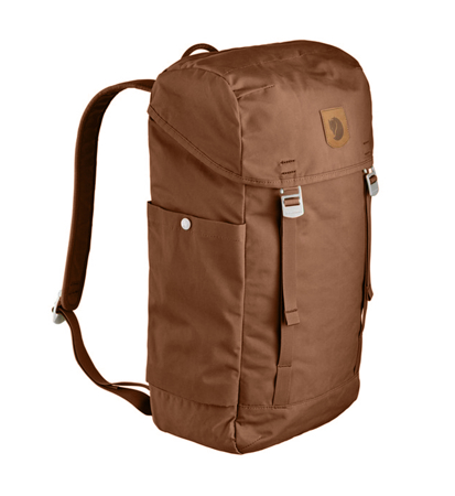 Fjallraven Greenland Top Large Chestnut