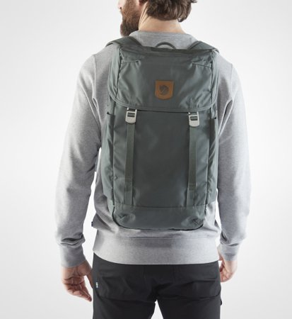 Fjallraven Greenland Top Large Dusk