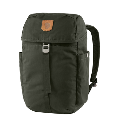Fjallraven Greenland Top Small Deep Forest